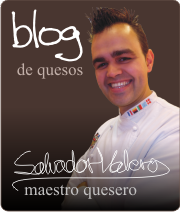 Blog especializado en queso